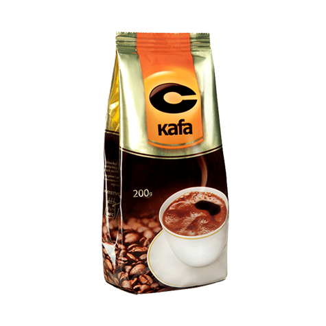 DONCAFE C Kafa Grnd [Coffee] 30/200g