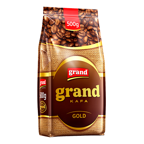 GRAND Kafa Gold [Coffee] 6/500g