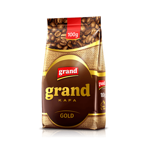 GRAND Kafa Gold [Coffee] 60/100g