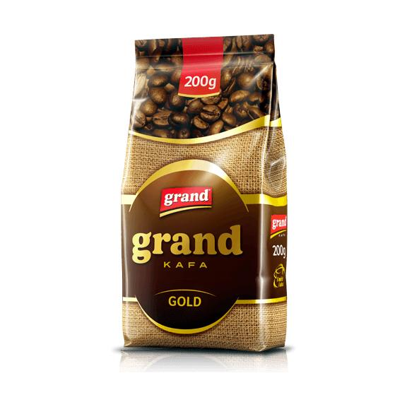 GRAND Kafa Gold [Coffee] 30/200g