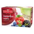 PODRAVKA Tea Forrest Fruit Mixed Berry [Sumsko Voce] 12/50g