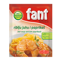 FANT Seasoning Mix for Fish Soup and Fish Paprikash 22/60g