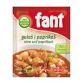 FANT Seasoning Mix for Stew and Paprikash 22/65g