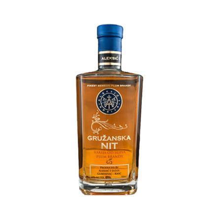 Gruzanska Nit [Plum Brandy] 6/750ml