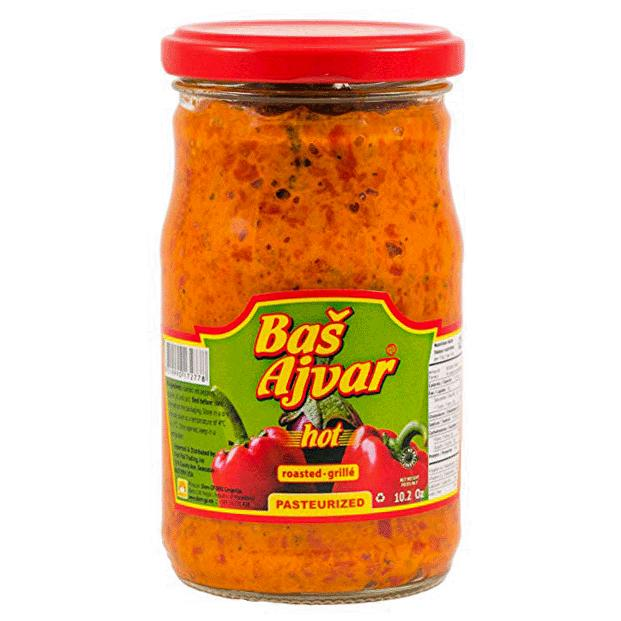 BAS AJVAR Hot 12/23.3oz