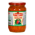 MAKEDONSKO ORO Ajvar Hot 12/670g [58242]