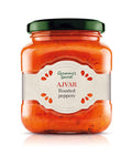 GRANNY'S SECRET Roasted Peppers Ajvar Homestyle 6/550g [24501]