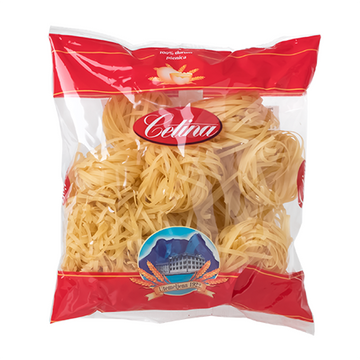 CETINA Fidelini Wide Egg Noodles No. 20 15/400g