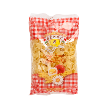 BENDE Noodles Large Square 15/250g