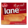 BAMBI Lane Plazma Biscuit 6/600g