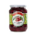 BENDE Compote Sour Cherry 12/680g