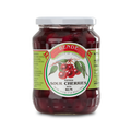 BENDE Compote Sour Cherry w/Rum 12/700g