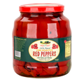 va-va Fire Roasted Red Pepper w/Garlic 6/1650g