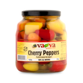 va-va Cherry Peppers 6/1450g