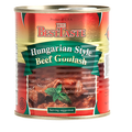 BEST TASTE Govedi Gulas Beef Goulash 24/300G