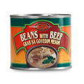 BROTHER AND SISTER Grah sa Govedim Mesom Bean Soup with Beef 12/600g