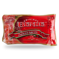 BENDE Kolozsvari Smoked Bacon (per lb)