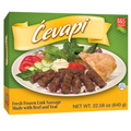 BROTHER AND SISTER Cevapi 32/1.6lb (Frozen)
