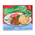 BROTHER AND SISTER Sudzukice HALAL 32/1.6lb (Frozen)
