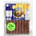 BROTHER AND SISTER Cevapi Beef & Veal 26/2lb HALAL (Frozen)