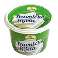 POLJORAD Travnicka Bijela Feta Cow's Milk Cheese 6/400g