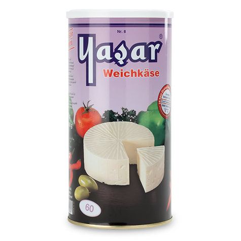 DAIRYLAND Yasar Piknik Cheese 6/1kg