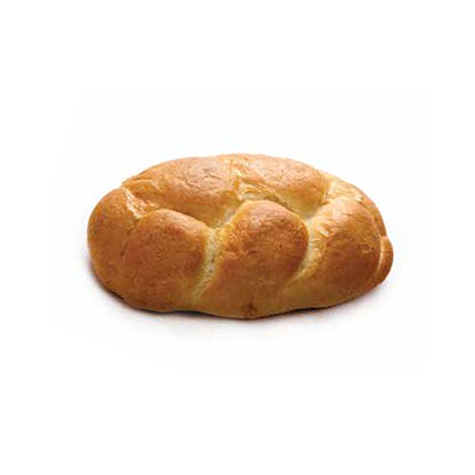 ZITO Bread Roll Plain 51/90g [Frozen]