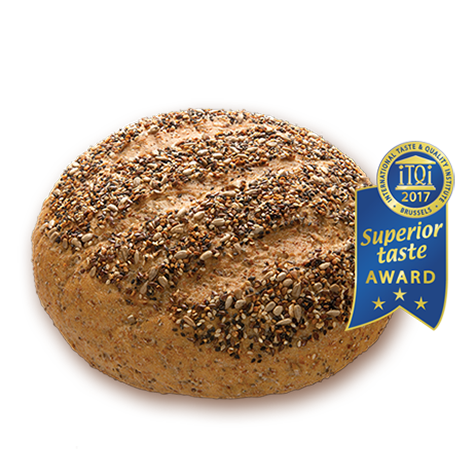 ZITO Bread Century Loaf 12/500g