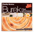 JAMI Burek Family Cheese 6/500g (Frozen)