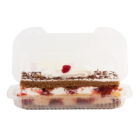 GRAND BAKERY Black Forest Cake 6/16oz [Frozen]