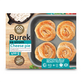 BUJRUM Fully Cooked Burek w/Cheese 6/400g [Frozen]