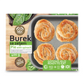 BUJRUM Fully Cooked Burek Cheese & Spinach 6/400g [Frozen]