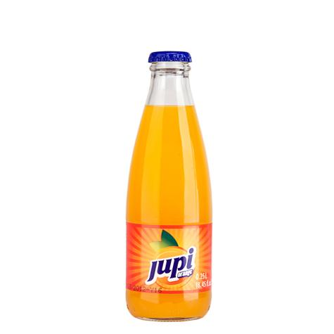 KOLINSKA Jupi Orange Drink 20/0.25L (price includes CA CRV)