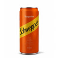 SCHWEPPES Tangerine 24/330ml Can