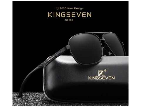 KINGSEVEN 2020 fashion luzia
