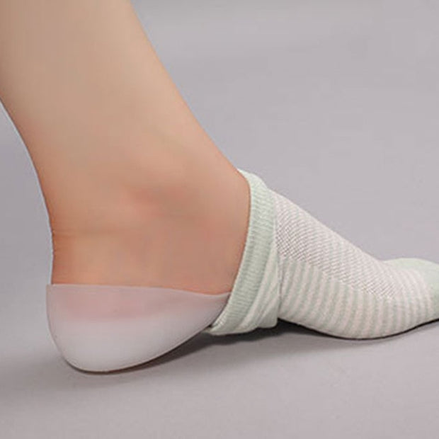 Invisible Height Increase Insoles - Fashion Luzia