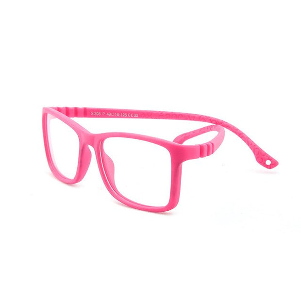 CHILDRENS ANTI-BLU-RAY GLASSES - Fashion Luzia
