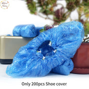 Automatic Shoe Cover Dispenser - Fashion Luzia