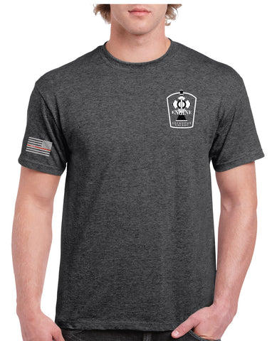 Engine 1 COVID-19 Shirt