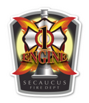 Engine 1 Sticker