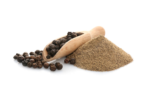 Black pepper fruit extract