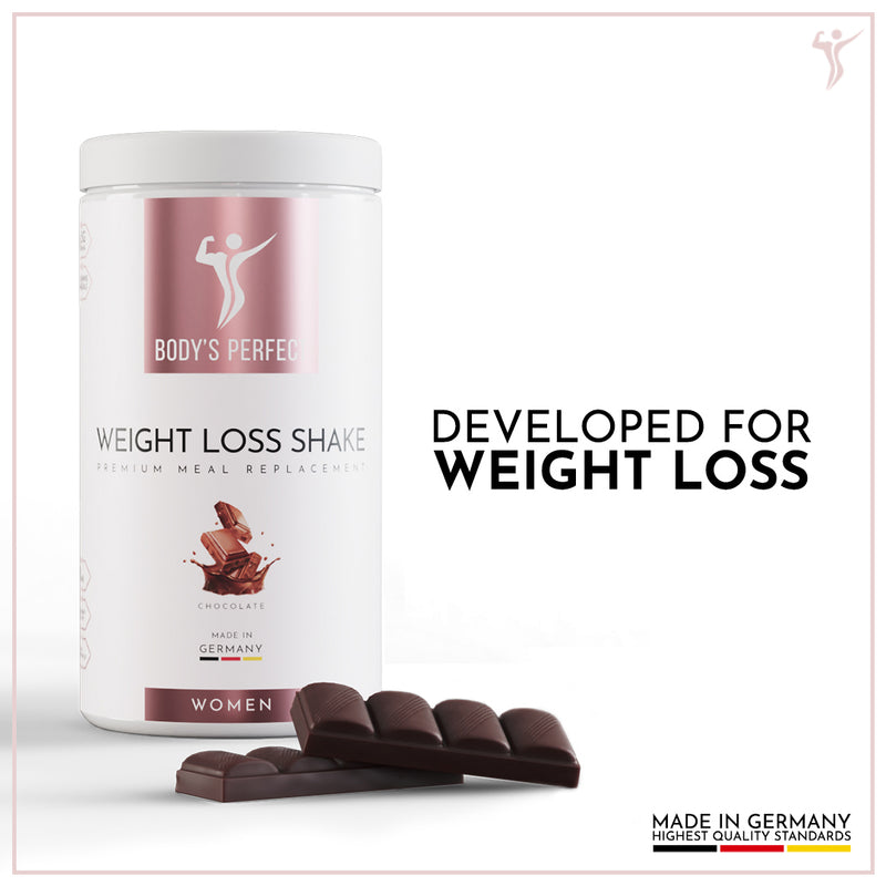 WEIGHT LOSS SHAKE for women