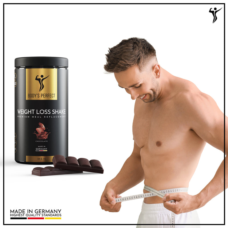 WEIGHT LOSS SHAKE for men | 500g