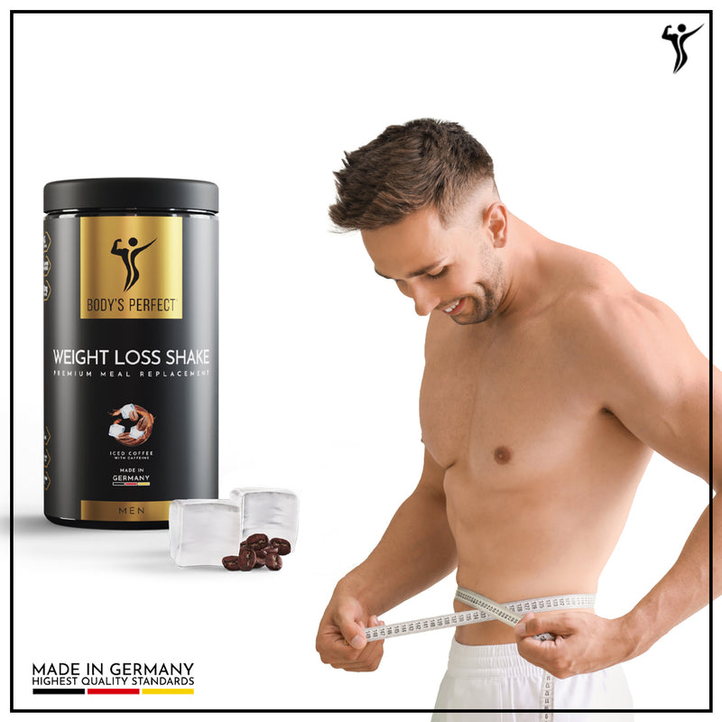 WEIGHT LOSS SHAKE for men