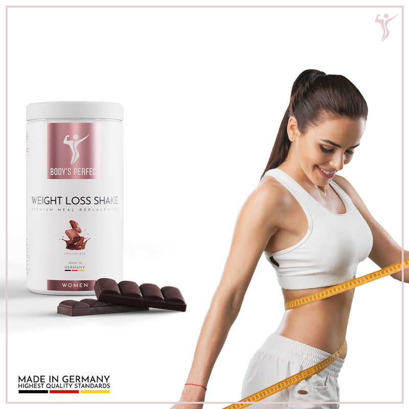 WEIGHT LOSS SHAKE for women | 500g