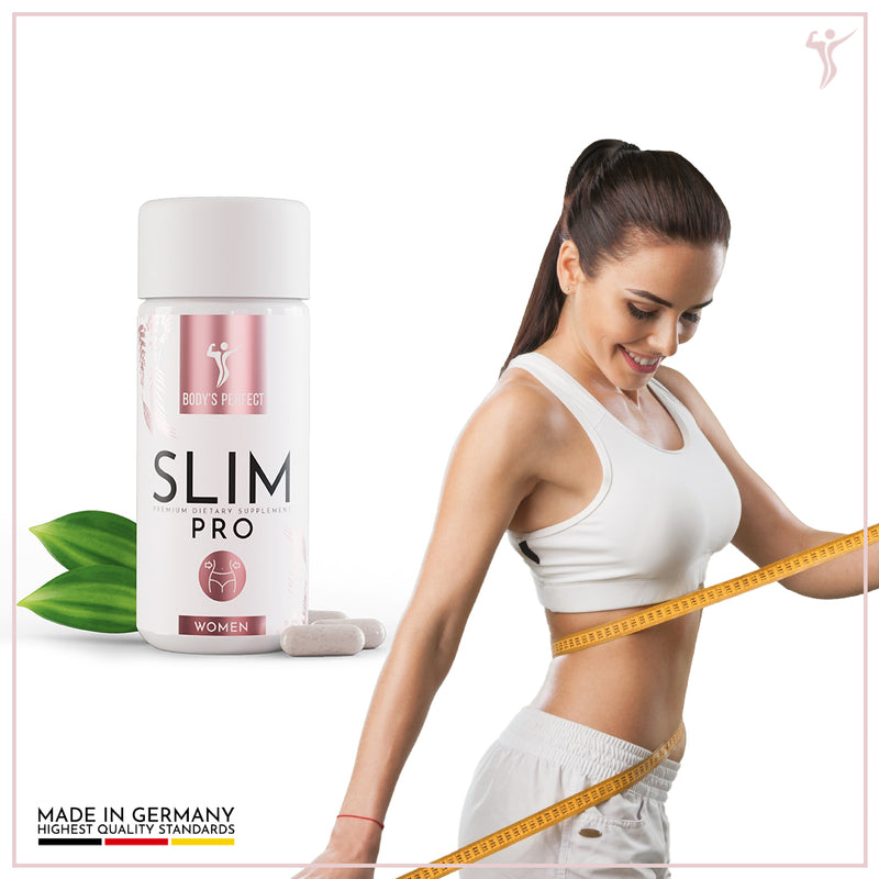 SLIM capsules for women