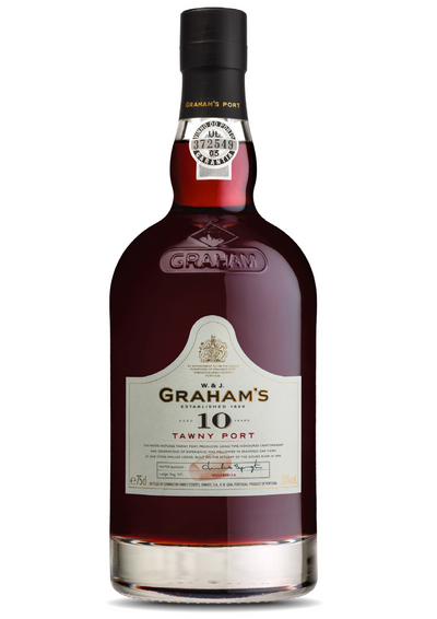 Vinho do Porto 10 anos Graham's 10 Years Old Tawny Port
