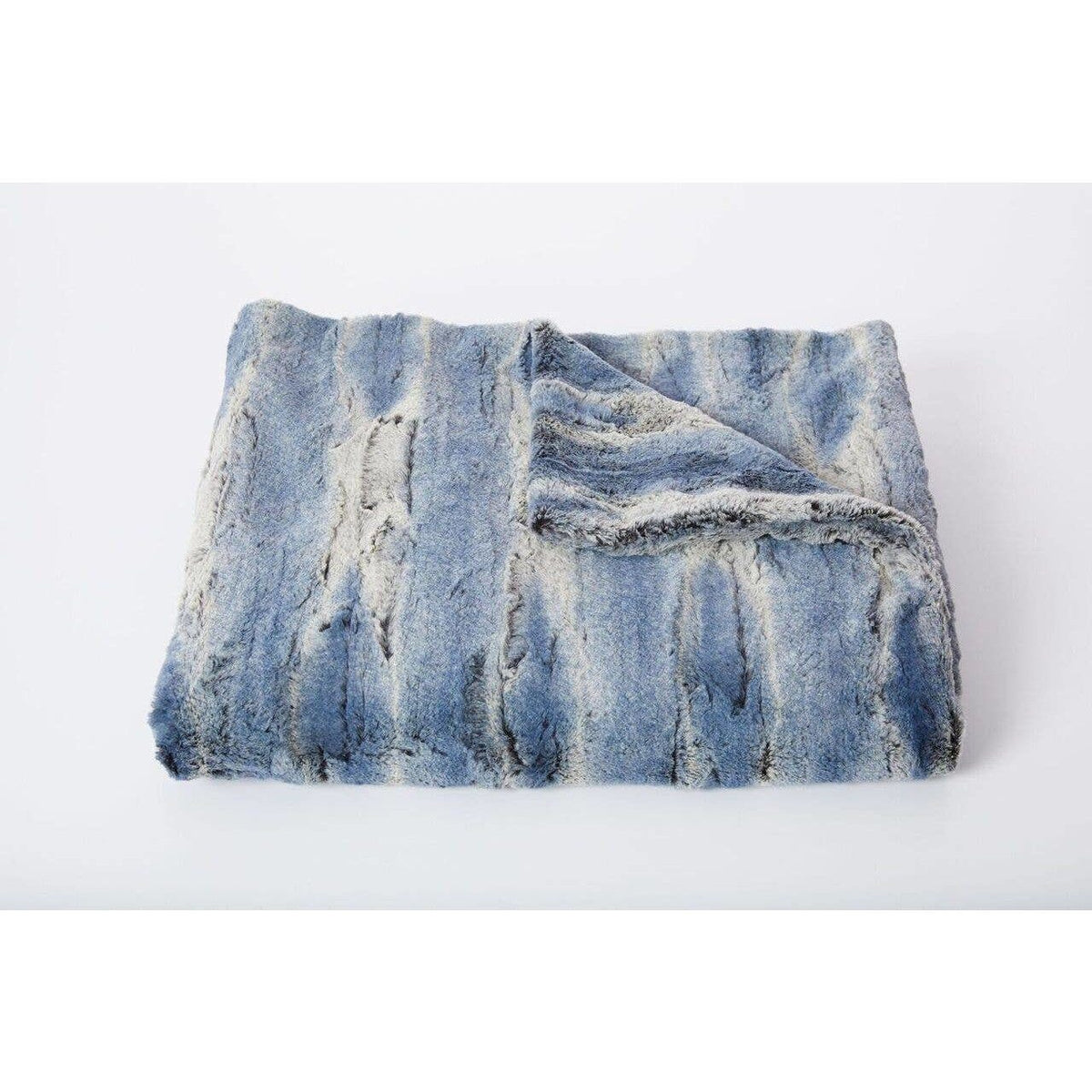 Aspen Denim Throw throw Tourance