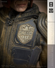 Load image into Gallery viewer, Armoured Cop: Dredd