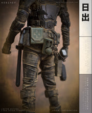 Load image into Gallery viewer, --Pre order November  1st--  Armoured Cop: Hershey